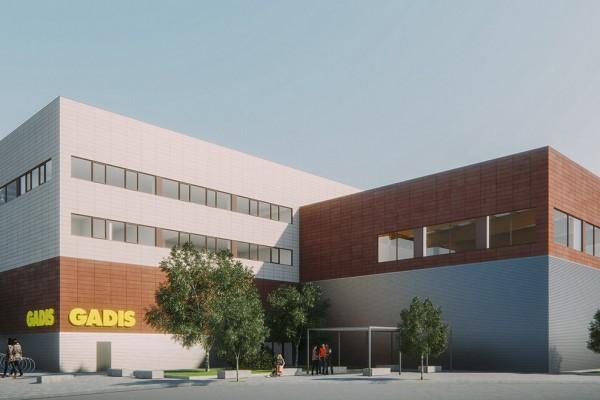 Centro Deportivo do Castrillón - Empresa Municipal  Vivenda, Servizos e Actividades