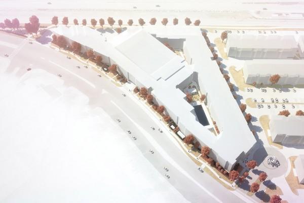 Urbanización Alma - nomad studio